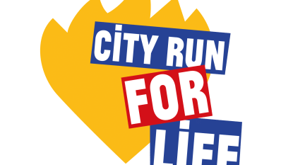 Aangepaste verkeersmaatregelen door City Run for Life