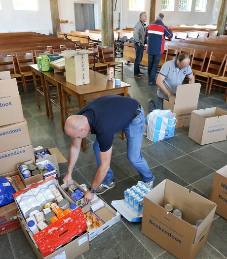 CU wil meer zekerheid voor huisvesting Veenendaalse voedselbank