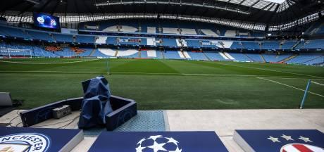 De grootste zege van Manchester City ooit