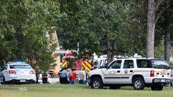 Dode en zeven gewonden bij schietpartij in kerk in Nashville