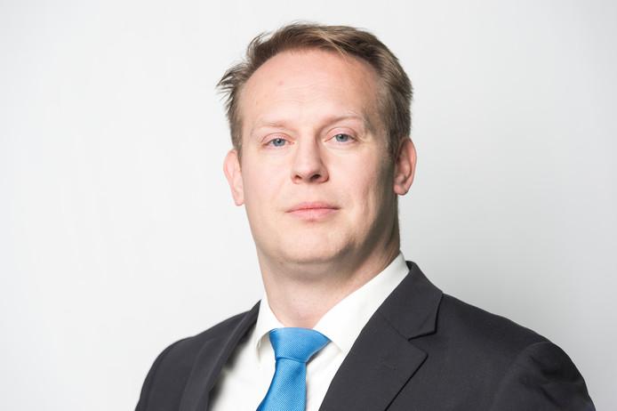 Pieter Heerma (CDA)