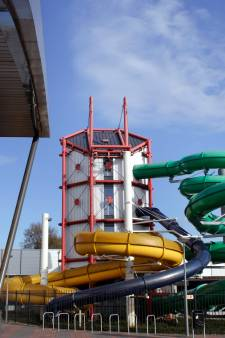 Oss schakelt hulplijn van 100.000 euro in voor bouw van nieuw Golfbad