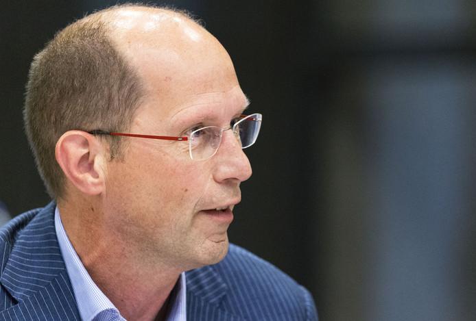 NTR-directeur Paul Römer