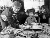 Boek over motorlegende Jack Middelburg valt slecht bij weduwe