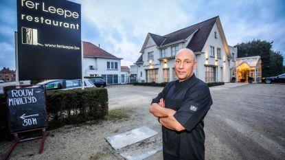 """Sterrenzaak Ter Leepe is failliet: """"Mijn levenswerk in mineur zien eindigen, treft me diep in het hart"""""""