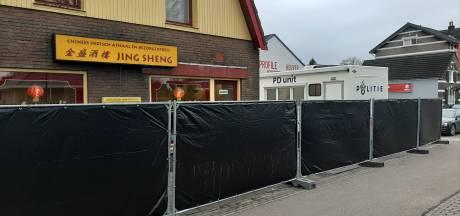Kok die eigenaar afhaalrestaurant Jing Seng in Apeldoorn neerstak blijft in cel
