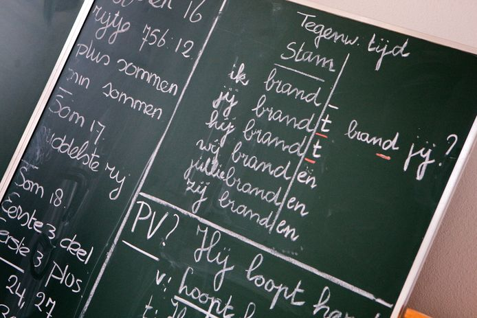 Bij de beoordelingen van de basisscholen kijkt de onderwijsinspectie vanaf volgend schooljaar ook naar het streefniveau op het gebied van rekenen, lezen en taalvaardigheid dat leerlingen aan het einde van groep 8 moeten hebben.