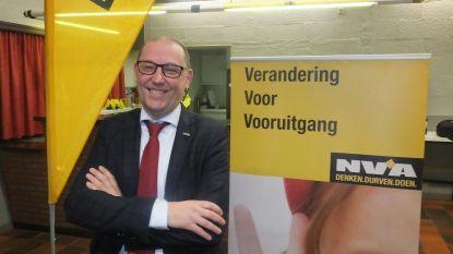 Bart Vermaercke met N-VA naar verkiezingen
