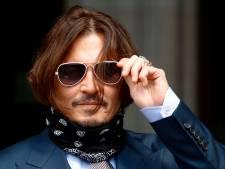 Johnny Depp, décrit en mari violent par le Sun, perd son procès en diffamation