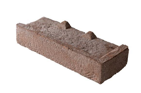 Het slimme concept van de Iluzo-gevelsteen.