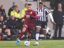Lichte zorgen om Tannane bij Vitesse; Foor mist duel Emmen ook