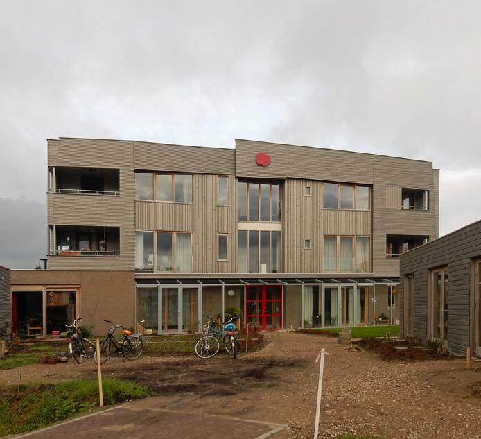 18. Villa Sterappel aan de Baumgartenstraat in Lent Architectenbureau: Frank Willems Architecten bna.  Opdrachtgever: Talis.