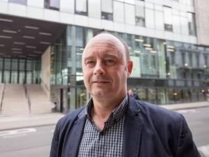 """Canons flamands: """"Une mauvaise idée"""" selon l'historien Bruno De Wever (et frère de Bart)"""