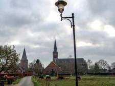 Een hap uit de kerk van Horssen: middendeel gesloopt als plan doorgaat