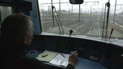 """""""Veiligheid op het spoor in het gedrang door gebrekkige talenkennis machinisten"""""""