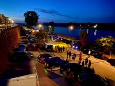 Dit is waarom de Maaskade in Cuijk geen hangplek voor jeugd met gepimpte auto's mag zijn