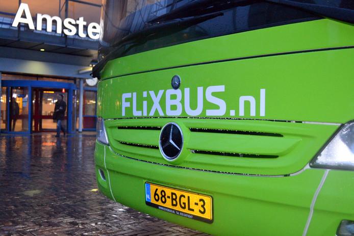 Flixbus.