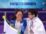 De sensationele gouden race van Nao Kodaira