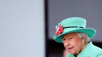 Britse Queen roept op tot eenheid en respect