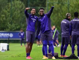 """Interesse zat voor Murillo, maar die wil """"met Anderlecht Champions League spelen"""""""