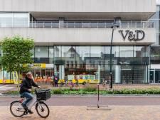 In Zeist kun je straks wonen in wat ooit het grootste warenhuis van Nederland was