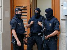 Politie: Terreurgroep nog niet opgerold