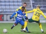 Samenvatting | PEC Zwolle - Fortuna Sittard