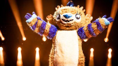 """INTERVIEW. Monster teleurgesteld na vertrek uit 'The Masked Singer': """"Ik zit toch met een onvoldaan gevoel"""""""