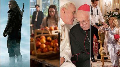 Nieuw op Netflix: zalige kerstdagen of liever bloederige actie? Voor ieder wat wils deze december
