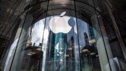 """Apple kampt met voorraadproblemen: """"Bijna geen iPhones meer voor vervanging beschadigde apparaten"""""""