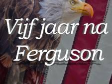 Vijf jaar na Ferguson: Met kleine stappen voorwaarts
