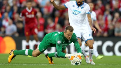 The Road to Kiev: de succesfilm van Liverpool door de ogen van Simon Mignolet, in beste bijrol