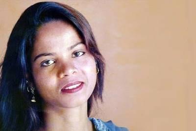 Advocaat van Asia Bibi: Geef haar een Duits paspoort