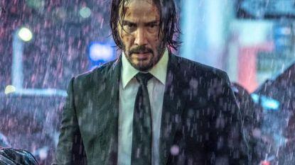 Trailer van 'John Wick 3' belooft een film vol loeiharde actie