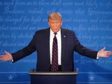 """L'appel de Trump aux suprémacistes: """"Reculez et tenez-vous prêts"""""""