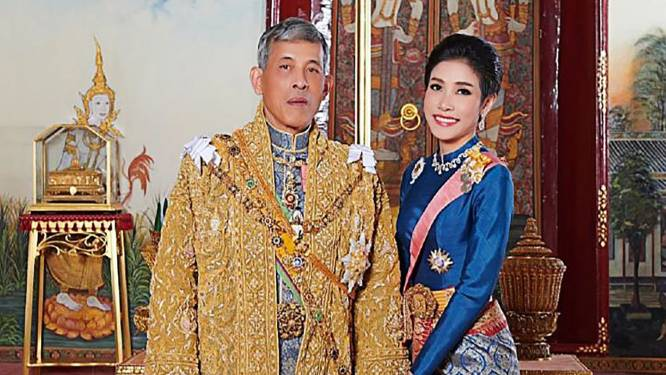 Crisisberaad in Thailand om toekomst van omstreden koning en monarchie