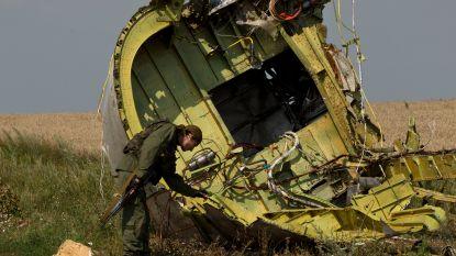 Oekraïne zegt cruciale MH17-getuige al twee jaar vast te houden