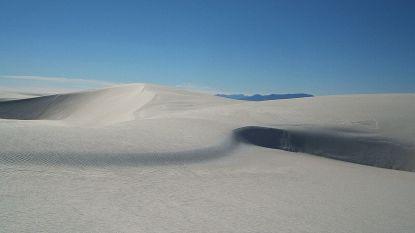 Belg omgekomen in onherbergzame woestijn in New Mexico