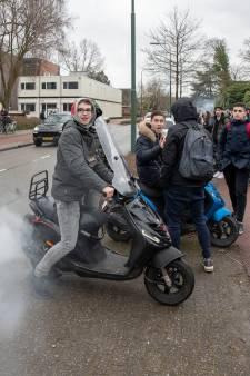 Minister Slob: geen maatregelen tegen directie Veenendaalse school om nepleerlingen