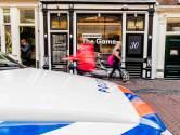 Delft is geweld in de binnenstad 'spuugzat'