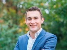 Bedreigd raadslid Dongen Rob Huijben (CDA) is 'ontdaan en geschokt'