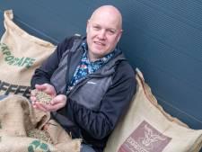De Koepoort heeft een missie met koffiebonen: 'Wij voeden de Zeeuwse koffiedrinker een beetje op'
