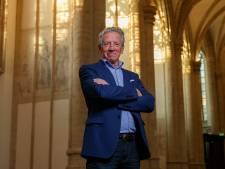 Willem van der Vis neemt afscheid van de Grote Kerk, 'een mooie, maar strenge minnares'