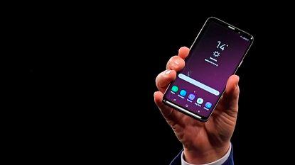 Galaxy S9 in ons land verkrijgbaar