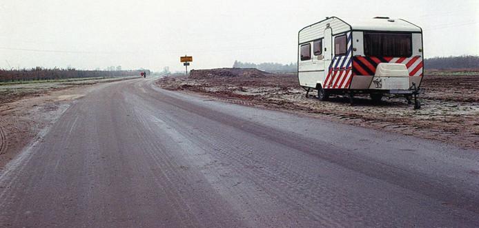 Bureau Langerak in 1997.