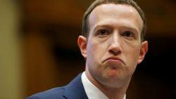 Geduld Europa raakt op: Brussel dreigt met zware sancties als Facebook niet transparanter is over wat het doet met onze gegevens