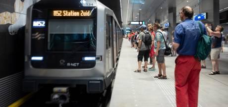 NZ-lijn gaat binnen tien jaar ook naar Schiphol