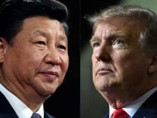"Pékin dénonce la ""logique de tyran"" de Washington"