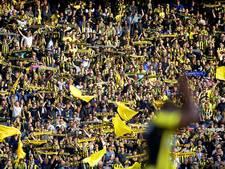 Bekerwinnaar Vitesse direct naar groepsfase Europa League