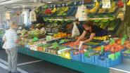 Wekelijkse markt gaat door op 15 augustus